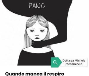 Attacchi di panico e psicoterapia